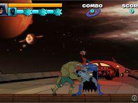 Batman gegen die Monster