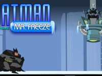Batman gegen Mr. Freeze